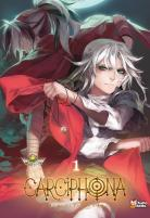 Global manga - Carciphona