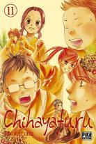 Chihayafuru 11