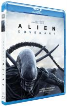 Alien : Covenant 0