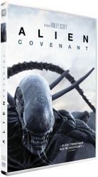 Alien : Covenant Simple 0