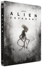 Alien : Covenant Steelbook 0