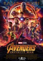 Film - Avengers : Infinity War