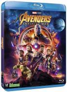 Avengers : Infinity War Simple 0