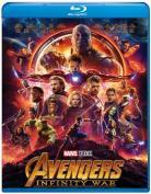 Avengers : Infinity War 0