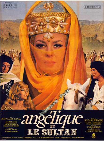 фильм - Анжелика: Коллекция / Angelique Collection Angelique-et-le-sultan-film-3641