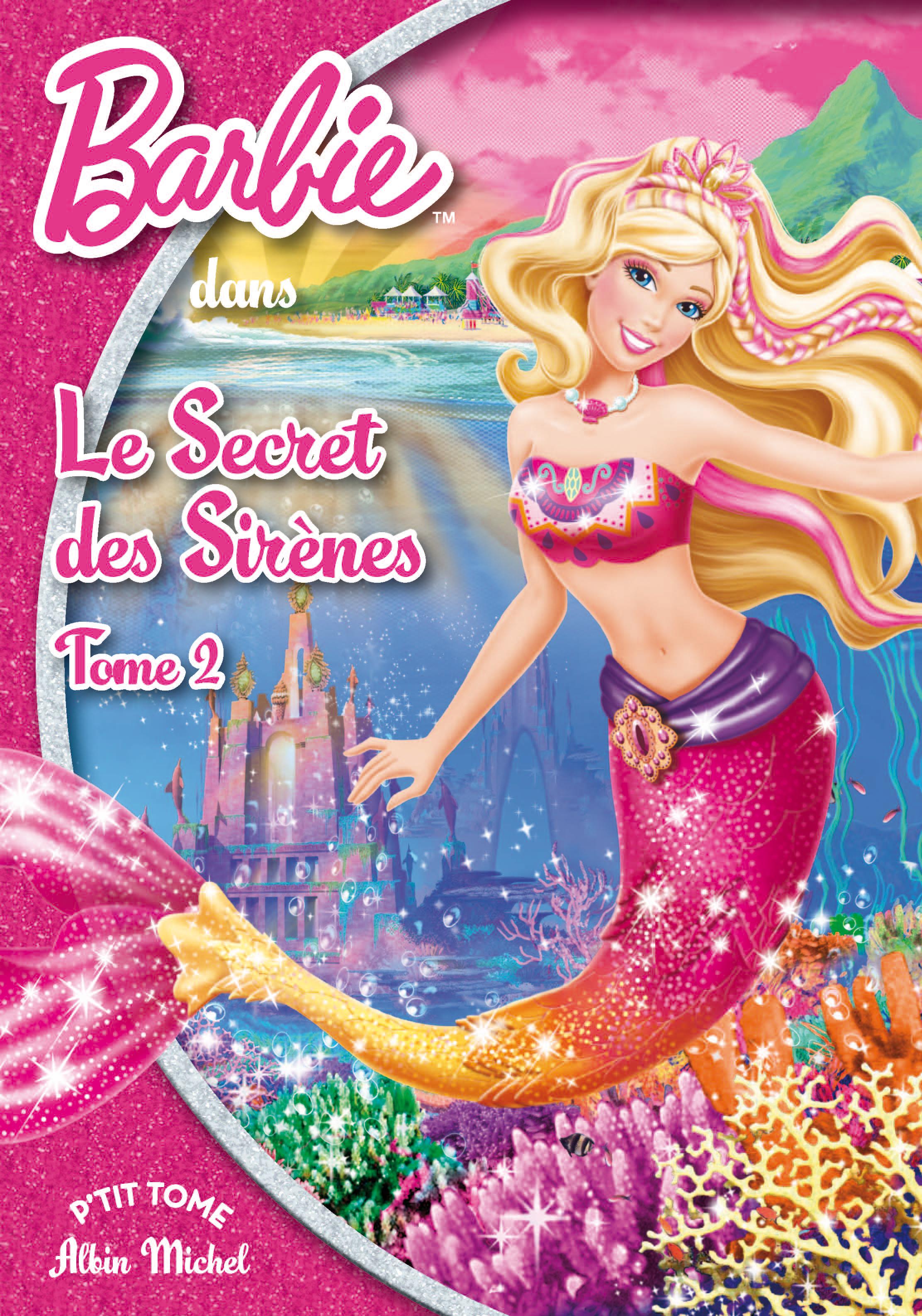 Barbie et le secret des sir nes 2 film cin sanctuary - Le secret des sirenes 2 ...