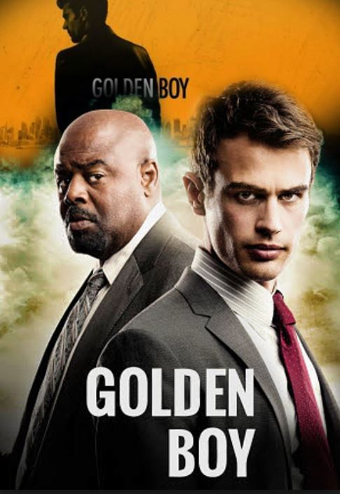 Telecharger Golden Boy Saison 1 [HDTV]