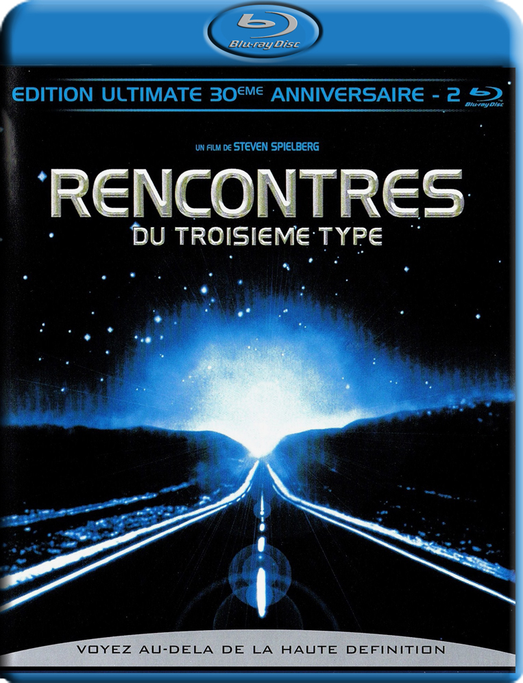 Rencontres du 3e type streaming