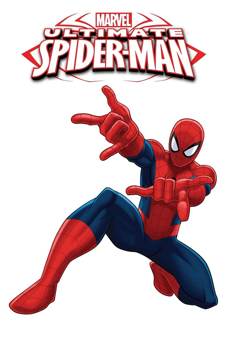 Cs awards 2015 meilleur dessin anim - Dessins animes spiderman ...