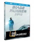 Blade Runner 2049 Edition Spéciale Fnac Steelbook 0