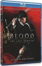 Blood: The Last Vampire 0