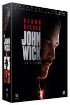 Coffret John Wick 1 & 2 0