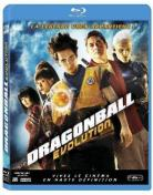 Dragonball Evolution 0