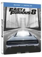 Fast & Furious 8 0