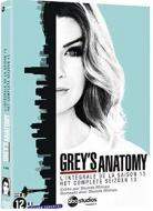 Grey's Anatomy Simple 13