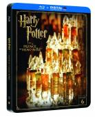 Harry Potter et le Prince de sang mêlé 0