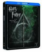 Harry Potter et les reliques de la mort - partie 2 0