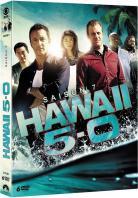 Hawaii 5-0 7