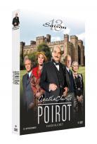 Hercule Poirot 13