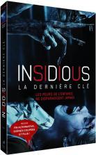 Insidious : la dernière clé 0