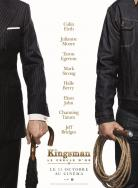Film - Kingsman : Le Cercle d'or