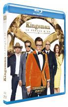 Kingsman : Le Cercle d'or Simple 0