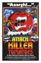 L'Attaque des tomates tueuses 0