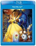 La Belle et la Bête (Disney) 0