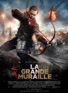 Film - La Grande Muraille