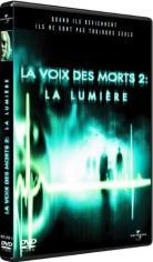 La Voix des morts 2 : la lumière 1