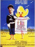 Film - Le Gendarme de Saint-Tropez