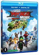Lego Ninjago : Le Film 0