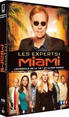 Les Experts : Miami 10