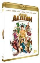 Les Nouvelles aventures d'Aladin 0