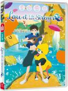 Lou et l'île aux sirènes 1