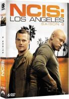 NCIS : Los Angeles 8