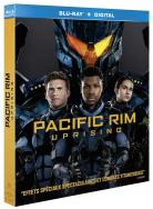 Pacific Rim Uprising 0