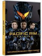 Pacific Rim Uprising 0