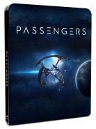Passengers 0