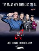 Série TV - Red Dwarf