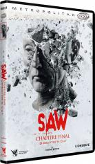 Saw 3D 1