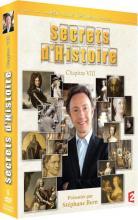 Secrets d'histoire 8