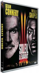 Soleil Levant 1