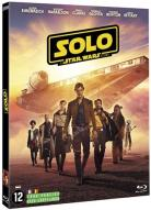 Solo : a star wars story 0