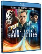 Star Trek Sans limites 0