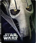Star Wars : Episode III - La Revanche des Sith 0