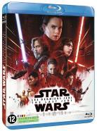 Star Wars - Les Derniers Jedi 0
