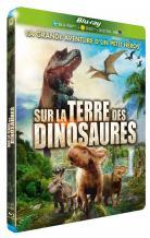 Sur la terre des dinosaures, le film 3D 1