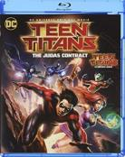 Teen Titans: The Judas Contract 1