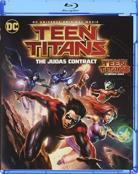 Teen Titans: The Judas Contract 1
